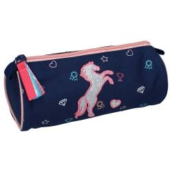 Trousse Ronde Milky Kiss Live Love Ride