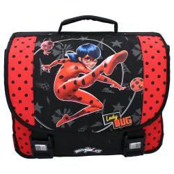 School backpack Miraculous Super Heroez