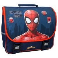 Spider-Man sé fuerte aglutinante