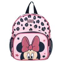 Sac à Dos Minnie Mouse Talk of the Town Rose
