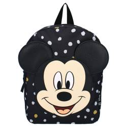 Sac à dos Mickey Mouse Hey it's Me Noir