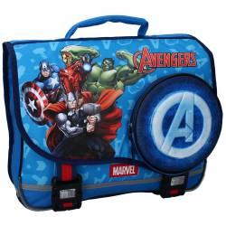 Cartable Avengers Adrenaline Rush