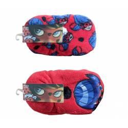Miraculous Non-Slip Baby Slippers