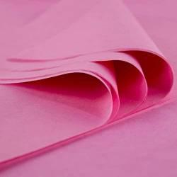 480 Feuilles de Soie - Mousseline Papier de soie Couleur : Jaune Citron - 50 x 75 cm