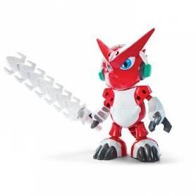 Digimon Fusion - Digi-Fusion - Shoutmon - Figurine à Assembler