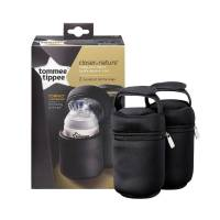 2 Sac Isothermes pour Biberons Tommee Tippee