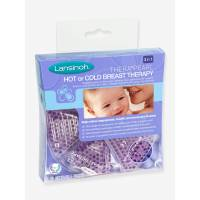 Compresses Thermoperles Lansinoh 3 en 1