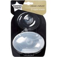 2 Protège Mamelons Tommee Tippee