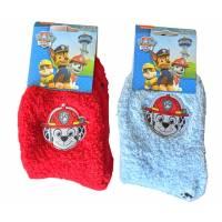 Plush Socks La Pat Patrouille Non-slip