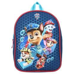 Kindergarten-Rucksack Patrol Braver Than Never 29 cm