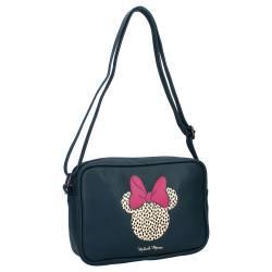 Sac bandoulière Fashion Minnie Mouse Making Memories 23 cm