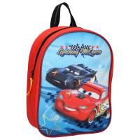 Cars The Fast One Kindergarten Backpack 28 cm