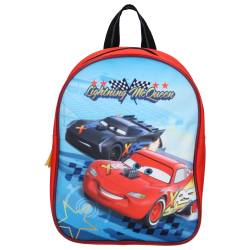 Sac à dos Maternelle Cars The Fast One 28 cm