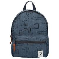 Backpack Kidzroom Animal Academy 32 cm