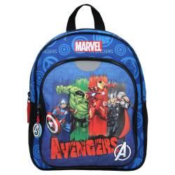 Marvel The Avengers Armor Up! kleiner Rucksack 31 cm