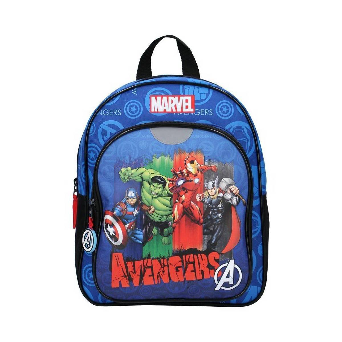 Marvel The Avengers Armor Up! Small Backpack 31 cm