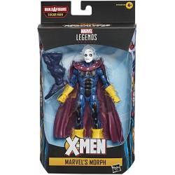 Figurine Marvel's Morph 15 cm Marvel Legends X-Men Edition Collector