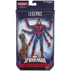 Figurine DOppleganger Spider-Man 15 cm Marvel Legends Edition Collector