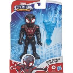 Spider-man Miles Morales figura de acción 13 cm