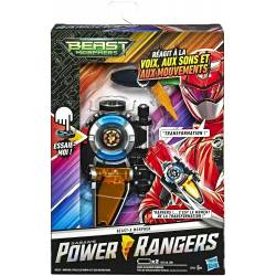 Bracciale Power Rangers Beast -X Morpher