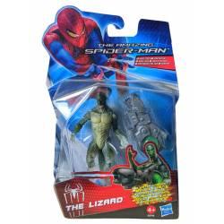 The Amazing Spider-Man - The Lizard et son Canon à Eau