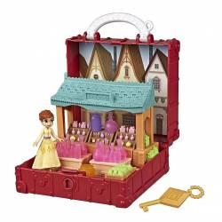Scatola di figurine del negozio di Anna La regina delle nevi 2