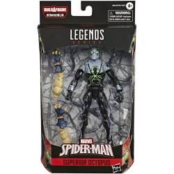 Figurine Superior Octopus 15 cm Marvel Legends Series
