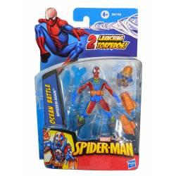 Spider-Man - Ocean Battle