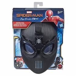 Máscara Stealth Spider-Man Far From Home Negra