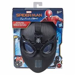 Spider-Man Far From Home Stealth Mask Black