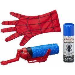 Super Lanceur de Toiles Spider-Man 2 en 1