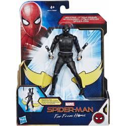 Figurine Spider-Man Ultimate Crawler 15 cm
