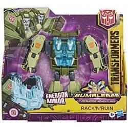 Robot Action Ultra Automatique Rack Transformers Cyberverse