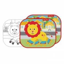 Pare Soleil Fisher-Price