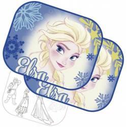 2er-Set Disney Frozen Sonnenschirme