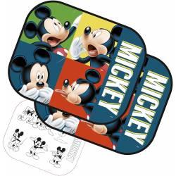 2er-Set Mickey Sonnenschirme