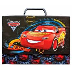 Disney Cars 33 cm Kartongehäuse