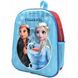 Rugzak Frozen 2 3D Holographic