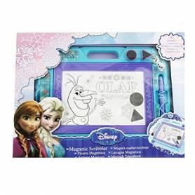La reine des neiges ardoise magique - Frozen