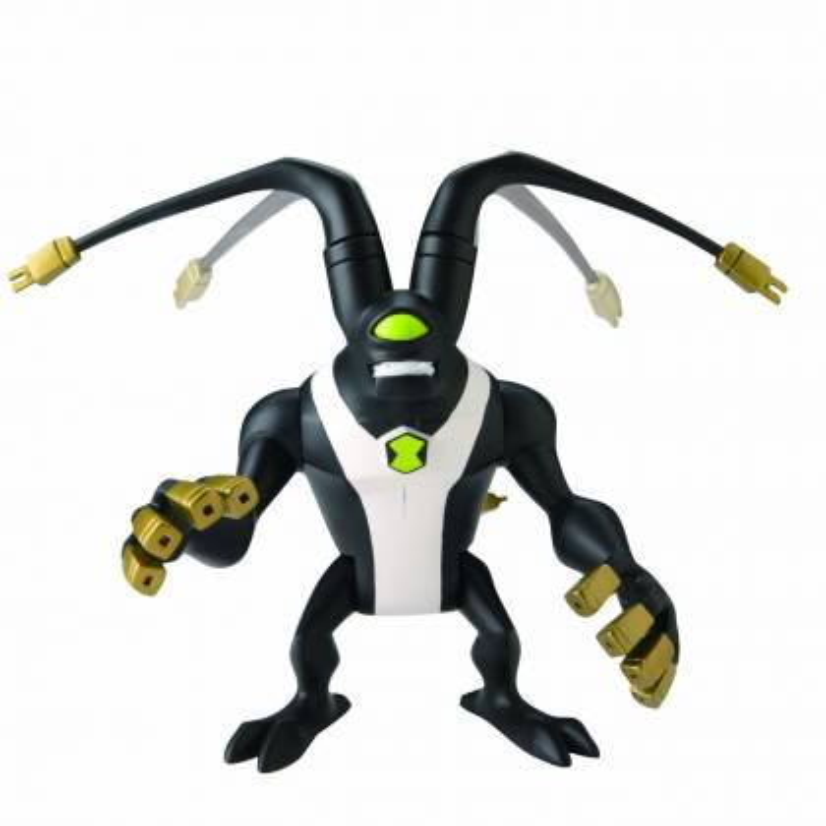 Ben 10 Omniverse Mechanized Feedback Figure