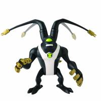Ben 10 Omniverse Mechanized Feedback Figure
