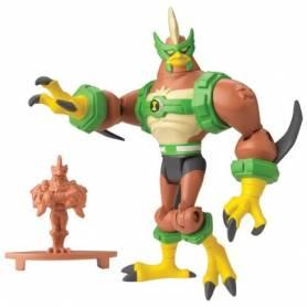 Ben 10 - Figurine Omniverse Kickin Hawk
