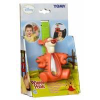 Tomy - Winnie l'ourson - Tigrou - Mon premier Hochet