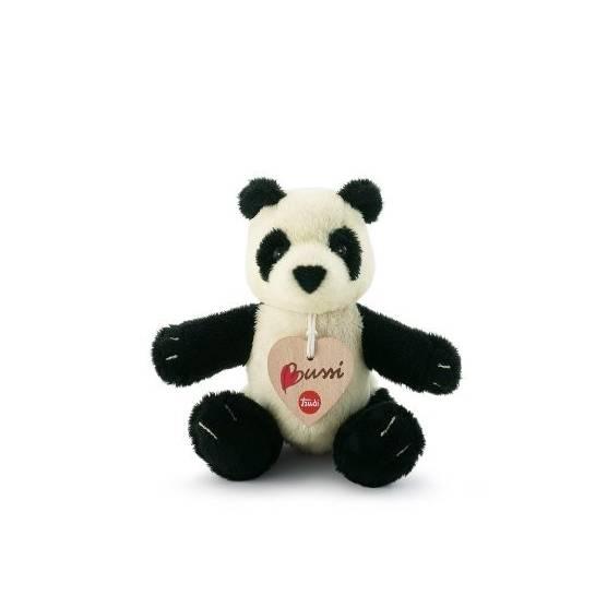 Trudi Bussi - Petite Peluche Panda - 16 cm