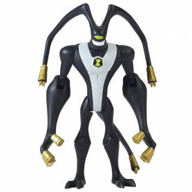 Ben 10 - 36027 - Omniverse - Figurine FeedBack