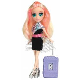 Locksies mode sur le Go Doll Make Up Artist - Rikki