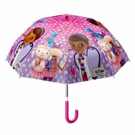 Docteur la Peluche Parapluie