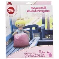 Trudi - Kit De Loisirs Créatifs - Poupée Princesse à fabriquer