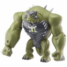 Ben 10 - Figurine Alien Heros Ultimate Énormosaure - 15 cm