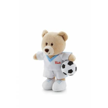 Trudi - Peluche Ours Football